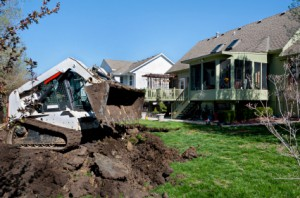 Dependable Demolition – Call 855-713-6280 Toll Free – Building, Pool and Driveway Demolition Contractors